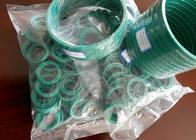 De Buena Calidad Hojade gomaindustrial & Engrase las lavadoras de goma de silicona del cilindro OUY/el tipo de la IDI/de ODI/de UHS/de UNS/de la O.N.U a la venta